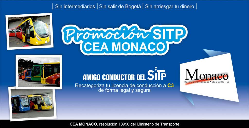 Promocion SITP